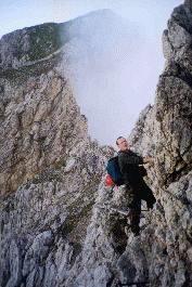 ZUGSPITZE – najwyższy szczyt Niemiec