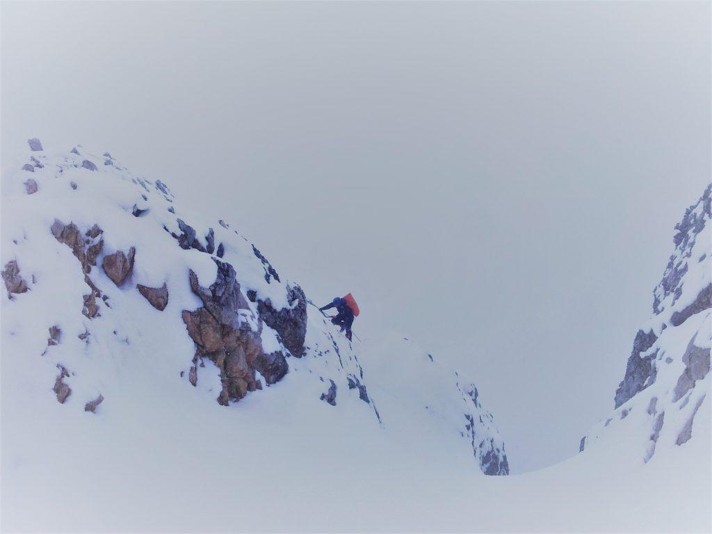 Atak na Zugspitze